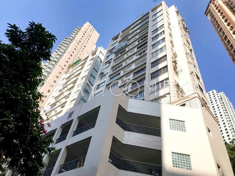Ventris Terrace - For Rent - 1180 sqft - HKD 27M - #45726