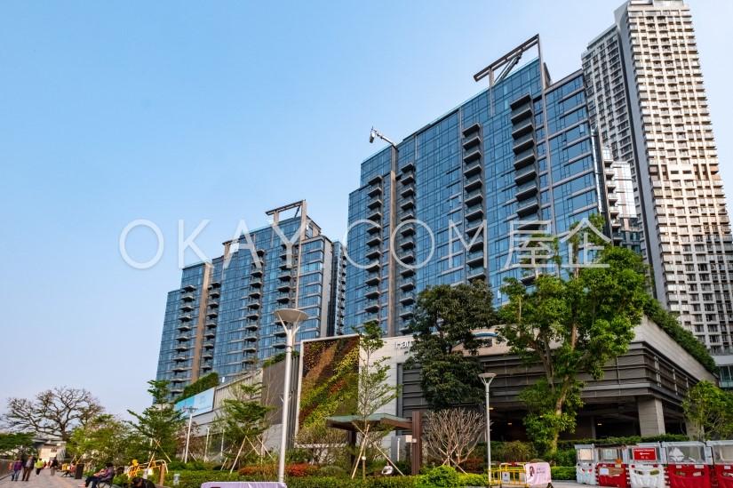 Victoria Harbour - For Rent - 286 sqft - HKD 23K - #351236