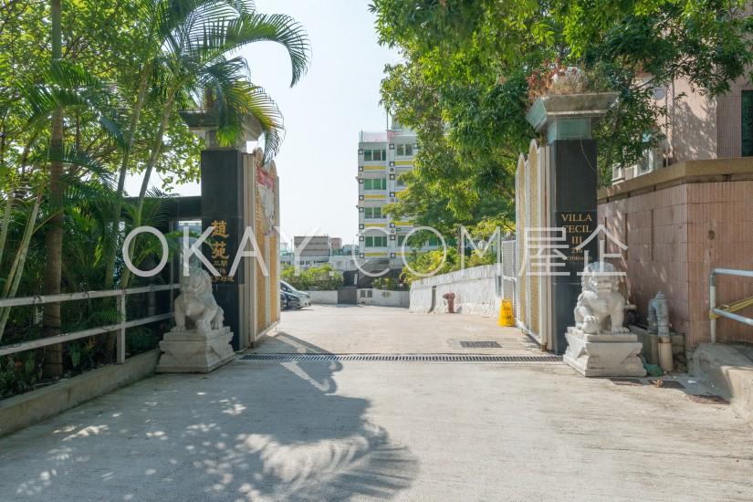 Villa Cecil - Phase 3 For Sale in Pokfulam - #Ref 19 - Photo #6