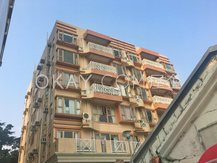 Villa Fiorelli - For Rent - 773 sqft - HKD 42K - #376056