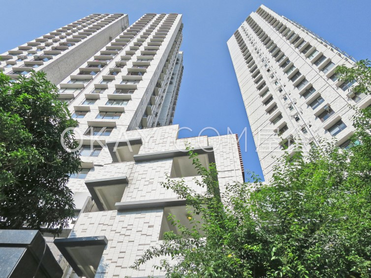 Villa Lotto - For Rent - 1116 sqft - HKD 52K - #28405