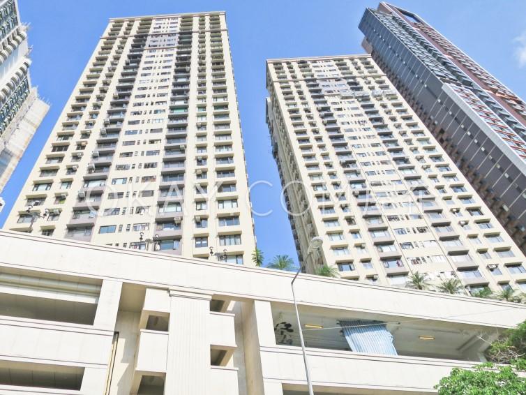 Villa Rocha - For Rent - 1048 sqft - HKD 33M - #90497