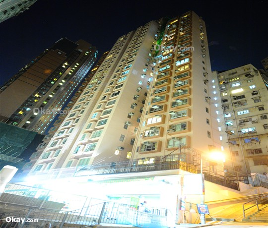 Wah Fai Court for For Sale in Sai Ying Pun - #Ref 762 - Photo #2