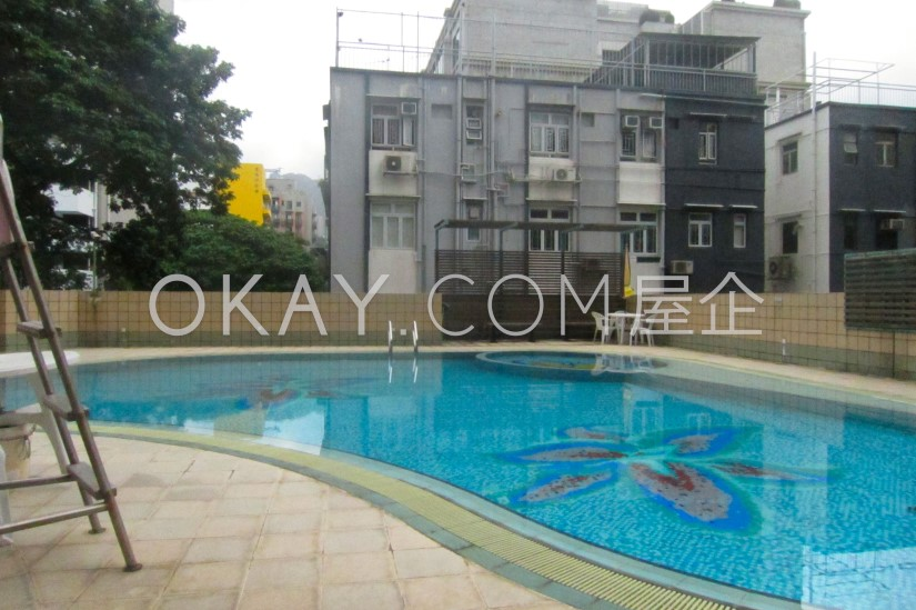 Wellgan Villa For Sale in Kowloon Tong - #Ref 47 - Photo #6
