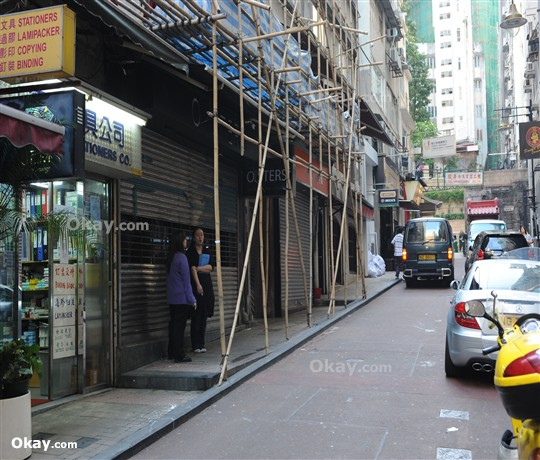 Wo On Building for For Sale in Central - #Ref 1448 - Photo #9