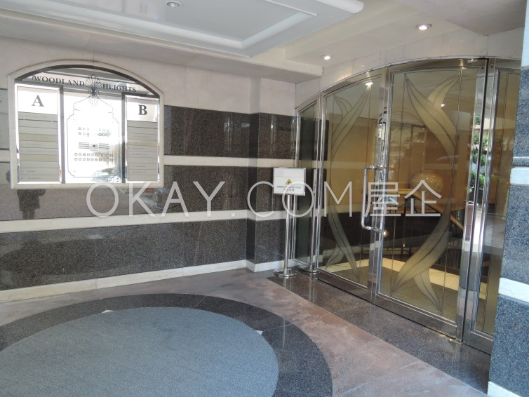 Woodland Heights - For Rent - 3189 sqft - HKD 180M - #38761