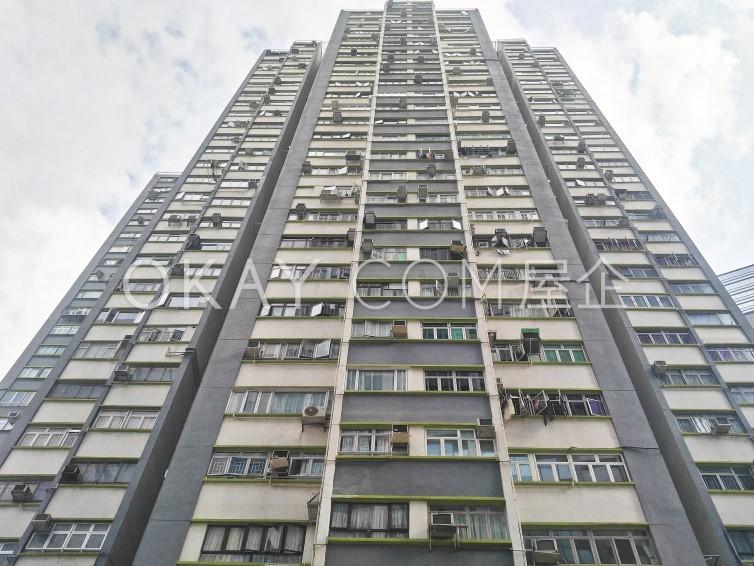 Yee On Building - For Rent - 465 sqft - HKD 9.3M - #222423