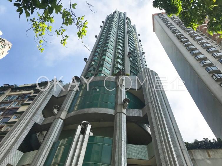 Y.I - For Rent - 825 sqft - HKD 20M - #18770