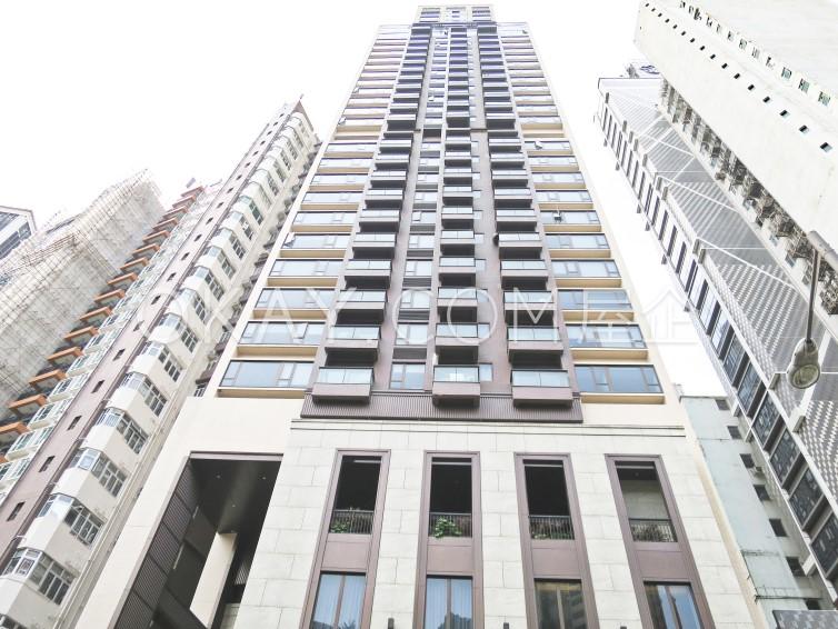 Yoo Residence - For Rent - 355 sqft - HKD 25K - #286737