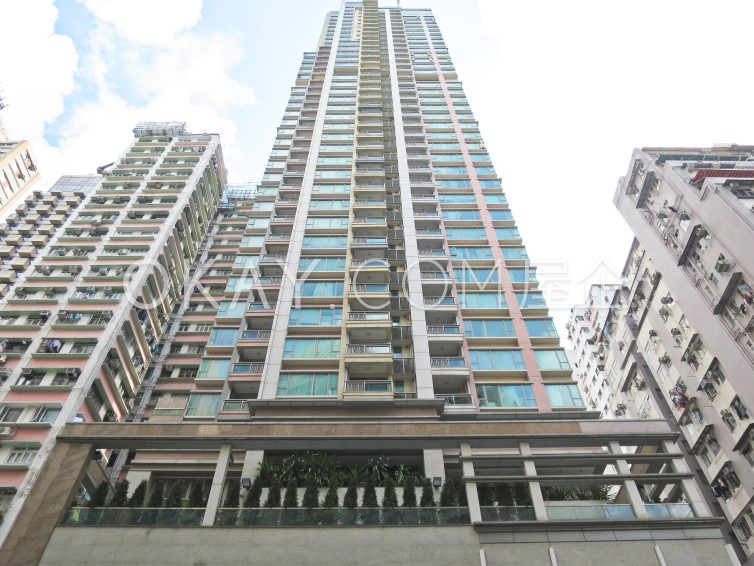 York Place - 物业出租 - 494 尺 - HKD 2.68万 - #96603