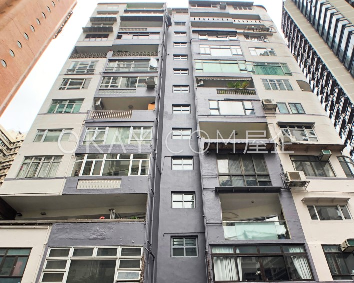 Zenith Mansion - For Rent - 1260 sqft - HKD 22M - #69143