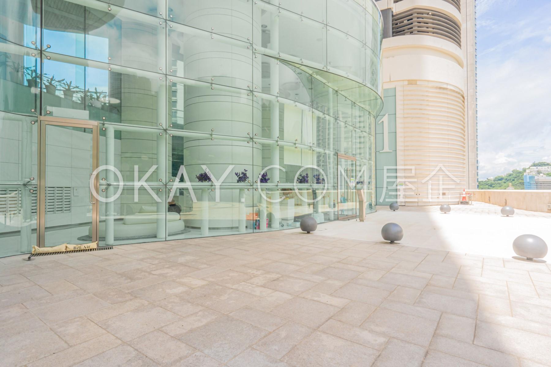 Entrance - BLK 1