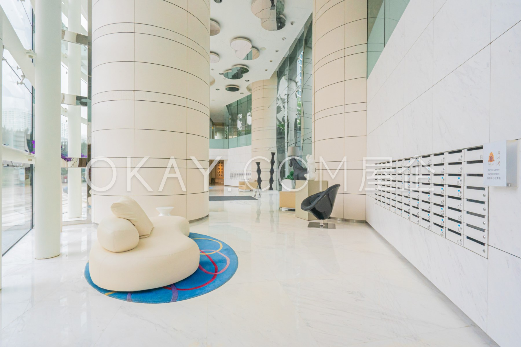 Lobby - BLK 3