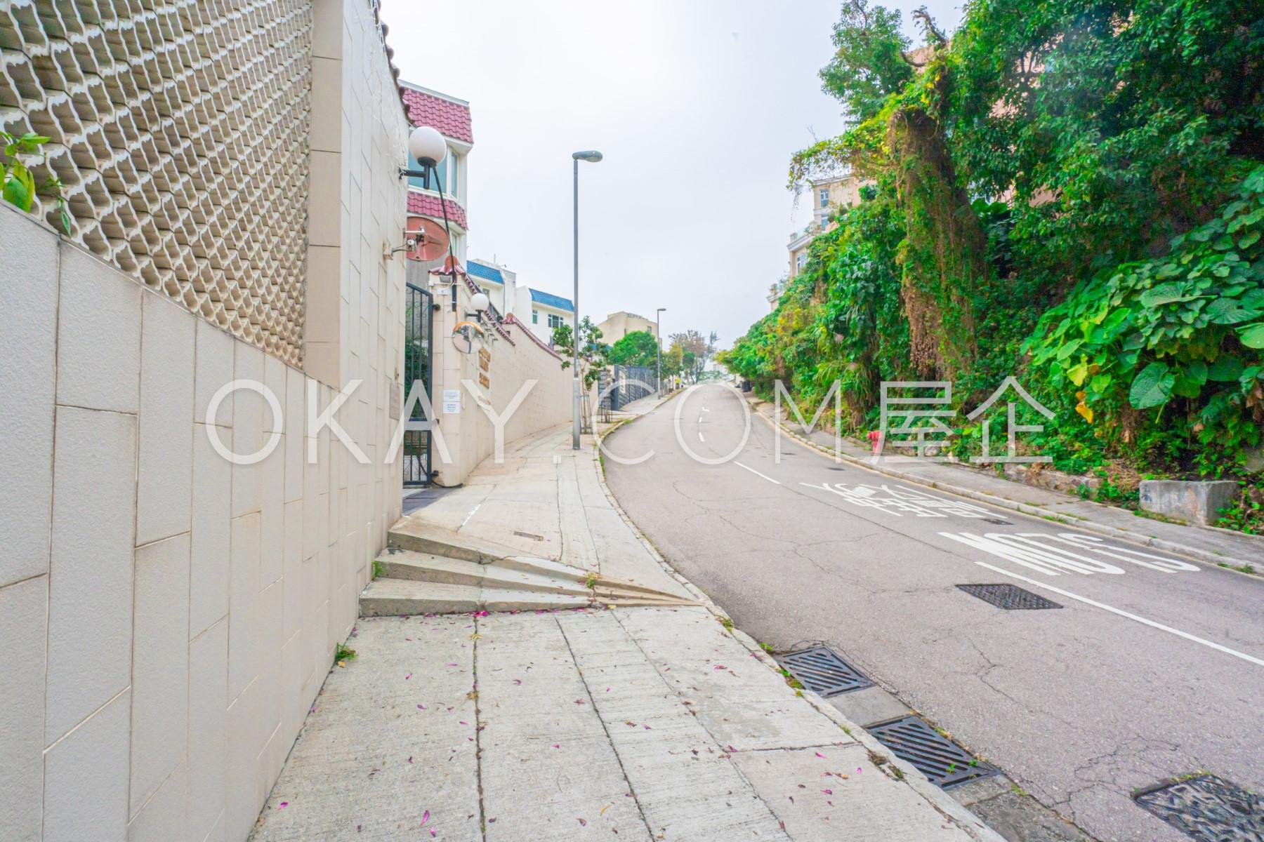 Belleview Drive