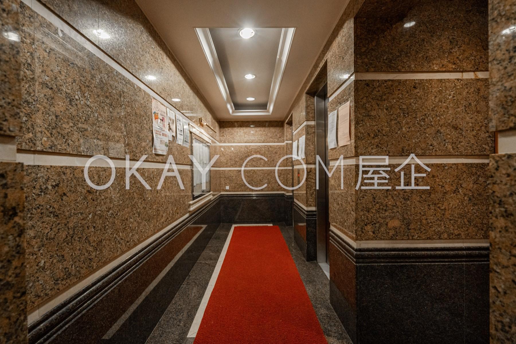 Lobby Of BLK E&F