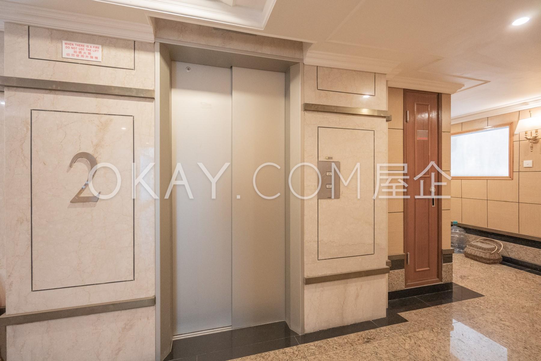 2/F Elevator