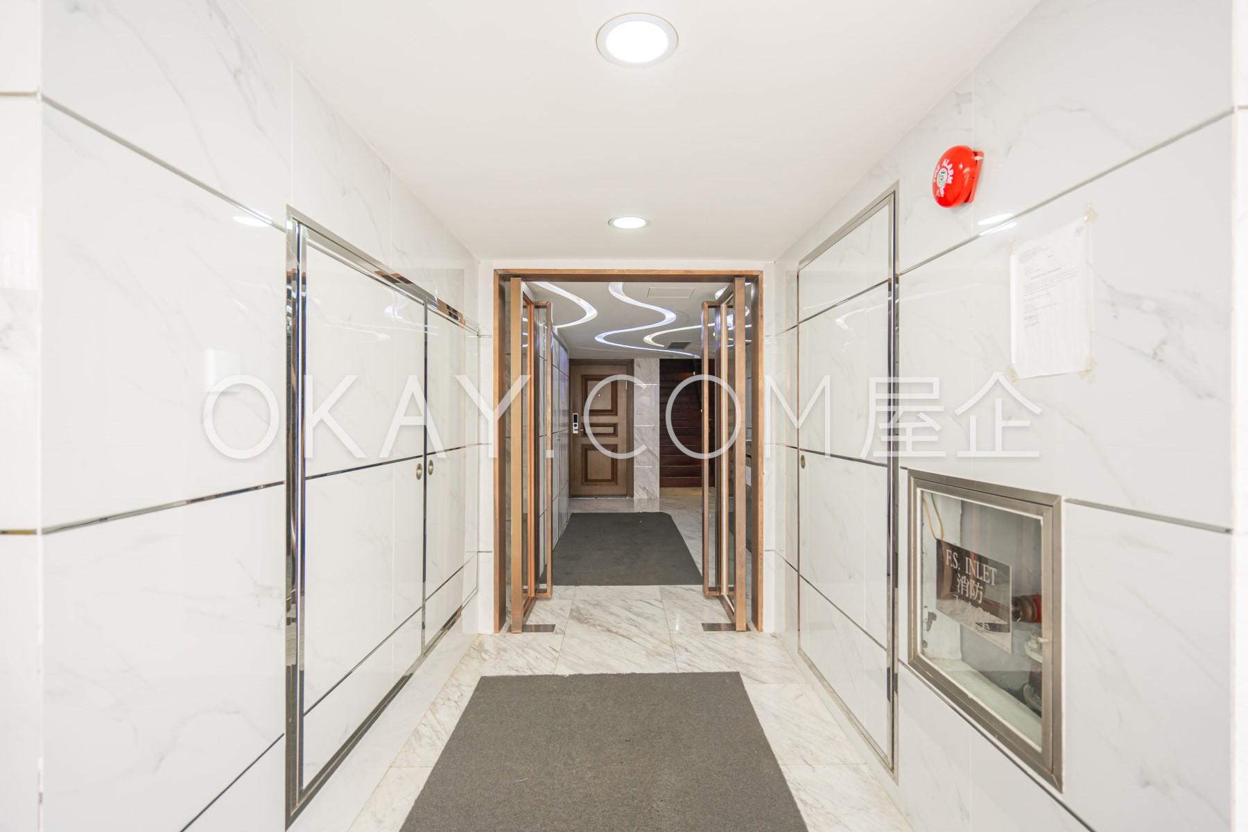 Entrance of Block 2