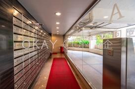 Lobby & Mailbox of Block A