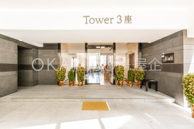 Entrance of Tower 3
