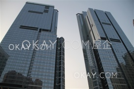 HK$110K 1,377平方尺 天璽 - 月鑽璽 出租