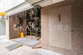 Entrance of Block 1