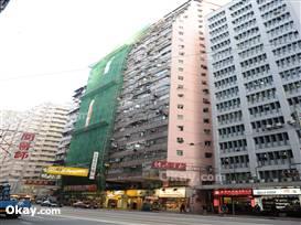 HK$8M 579平方尺 昌業大廈 出售