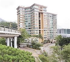 HK$28M 1,107平方尺 星輝豪庭 出售