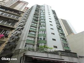 HK$9.8M 357平方尺 晉寶大廈 出售
