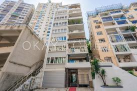 樂觀大廈 - 物業出租 - 1542 尺 - HKD 4,100萬 - #111121