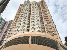 Building Outlook - Sun Chun Street Side