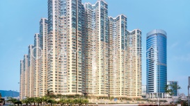 維港灣 - 物业出租 - 457 尺 - HKD 9.9M - #140725