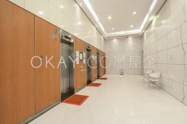 Lobby of Block B