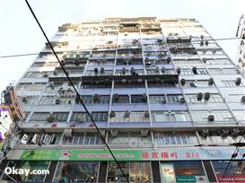 HK$25K 555平方尺 軒尼詩大廈 出租