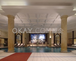 Indoor Swimming Pool Roma Bath