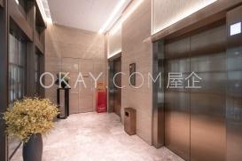 Lobby - Entrance