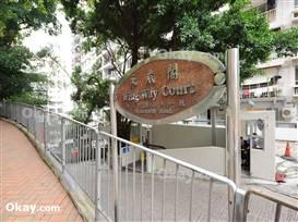HK$42M 1,478平方尺 永威閣 出售及出租