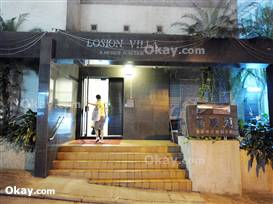 HK$25K 470sqft Losion Villa For Rent