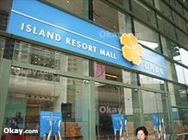HK$16.5M 811平方尺 藍灣半島 出售及出租