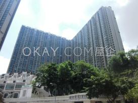 HK$43K 1,259平方尺 半山壹號1期 出租