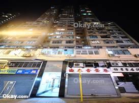 HK$21K 343平方尺 福滿大廈 出售及出租