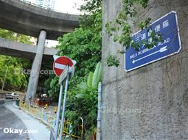 HK$80K 1,587平方尺 羅便臣花園大廈 出租