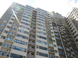 HK$44K 1,432平方尺 畔峰 - 觀柏樓 (H1座) 出售及出租