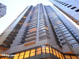 HK$29K 402平方尺 盈峰一號 出售及出租