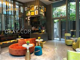 HK$42K 562sqft Babington Hill For Rent