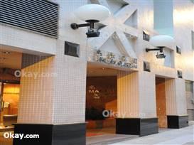 HK$31K 596平方尺 名仕花園 出租