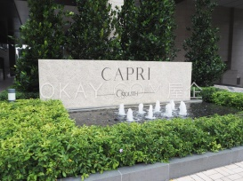 Capri - For Rent - 1987 sqft - HKD 100K - #336002