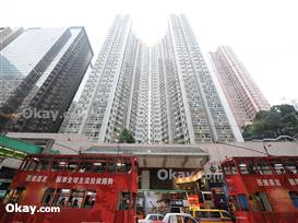 HK$13M 593sqft Fortress Metro Tower For Sale