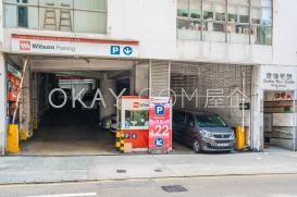 Car Parking of Block 1