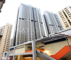 Island Crest - For Rent - 766 sqft - HKD 30M - #89807