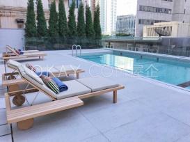 Island Residence - For Rent - 543 sqft - HKD 25K - #296628